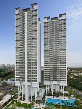 The Cosmopolitan Singapore Condo Condominium Apartment